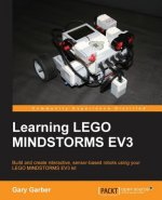 Learning LEGO Mindstorms EV3