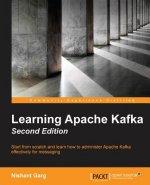 Learning Apache Kafka -