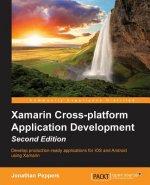 Xamarin Cross-platform Application Development -