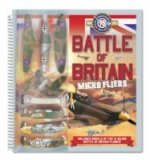 BATTLE OF BRITAIN MICRO FLYERS