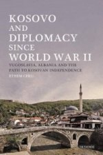 Kosovo and Diplomacy Since World War II