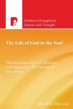 Life of God in the Soul