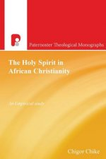 Holy Spirit in African Christianity