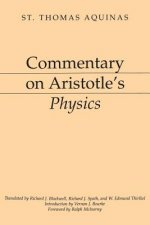 Commentary on Aristotle's