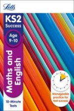 Maths and English Age 9-10