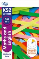 Maths and English Age 10-11