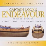Anatomy of the Ship: Captain Cook's Endeavor