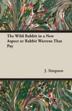 Wild Rabbit in a New Aspect or Rabbit Warrens That Pay