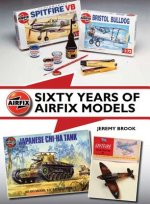 Sixty Years of Airfix Models