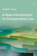 New Introduction to Comparative Law
