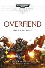Space Marine Battles: Overfiend