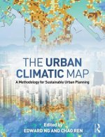 Urban Climatic Map