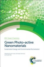 Green Photo-Active Nanomaterials
