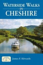 Waterside Walks in Cheshire