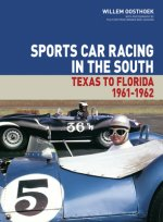 Sports Car Racing in the South