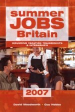 Summer Jobs in Britain