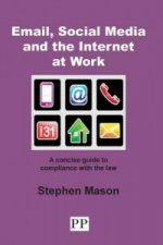 Email, Social Media and the Internet at Work