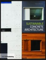Sustainable Concrete Architecture
