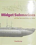 Midget Submarines of the Second World War