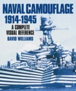 Naval Camouflage 1914-1945