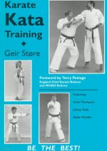 Karate Kata Training