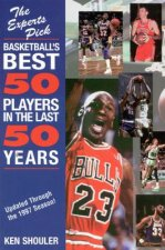 Experts Pick Basketball's Best 50 Players in the Last 50 Years