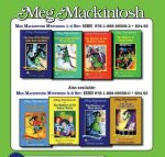 Meg Mackintosh Mysteries Set