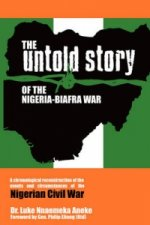 Untold Story of the Nigeria-Biafra War