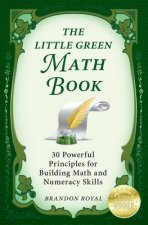 Little Green Math Book