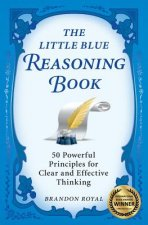 Little Blue Reasoning Book