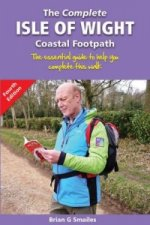 Complete Isle of Wight Coastal Footpath