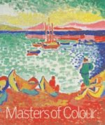 Masters of Colour