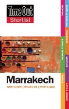 Shortlist Marrakech
