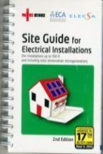 NICEIC 5617 SITE GUIDE BS76713RD AMD