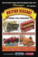 Ramsay's British Diecast Model Toy Catalogue
