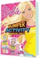 Barbie Activity Annual Bumper Pack