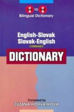 English-Slovak & Slovak-English One-to-One Dictionary