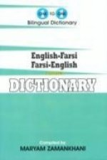 English-Farsi & Farsi-English One-to-One Dictionary