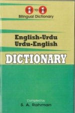 English-Urdu & Urdu-English One-to-One Dictionary