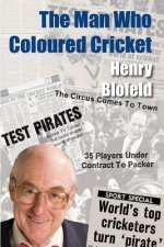 Man Who Coloured Cricket