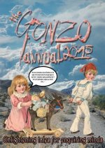 Gonzo Annual 2015