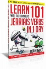 Learn 101 Jerriais Verbs in 1 Day with the Learnbots