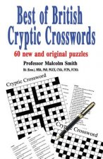 Best of British Cryptic Crosswords