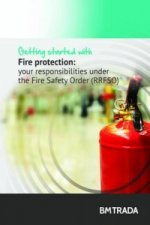 Getting Started with Fire Protection Measures