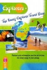 Young Explorer Travel Book