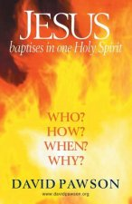 Jesus Baptises in One Holy Spirit