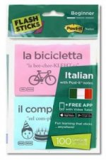Flashsticks Italian Beginner Starter Pack