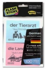 Flashsticks German Intermediate Starter Pack