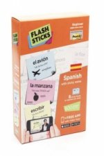 Flashsticks Spanish Beginner Box Set