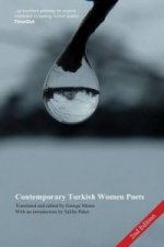 Contemporary Turkish Women Poets